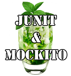 Mockito-JUnit