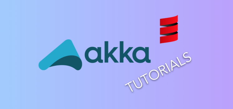 Akka-tutorials