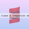 Scala-case-class-companion-object