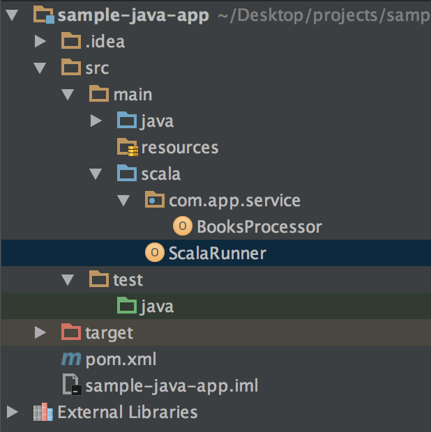 java-maven-scala-project