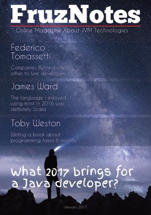FruzNotes Cover January 2017