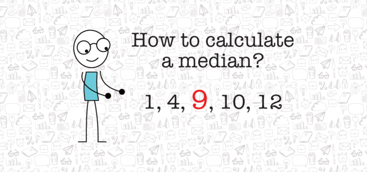 How to calculate median in Scala